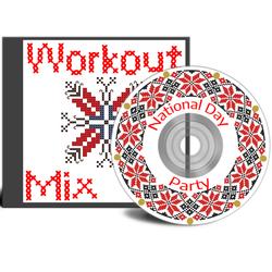 Mega Music Pack cd 107