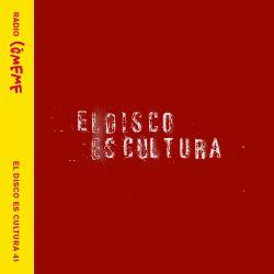 El Disco Es Cultura 41 by Byron Maiden