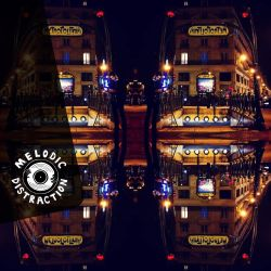 Black Beacon Sound with Benny Maths & Priminho (October '19)