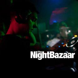 Mark Gwinnett - The Night Bazaar Sessions - Volume 12