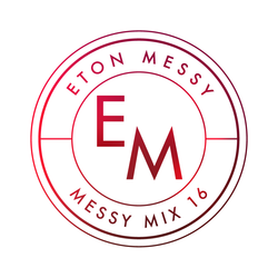 Messy Mix #16