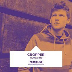 Cropper - FABRICLIVE Promo Mix (Apr 2015)
