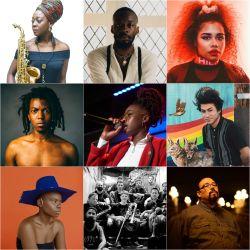 Rhythm Lab Radio | June 14, 2019 (Session w/ Little Simz)