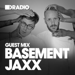 Defected Radio Show: Guest Mix by Basement Jaxx - 09.06.17