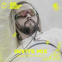 Salvatore Ganacci - Tomorrowland Winter Invite Mix