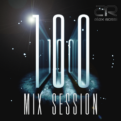 Alex Rossi - Mix Session 100 Vol.1 (Feb 2k14) (Paul FM Radio)