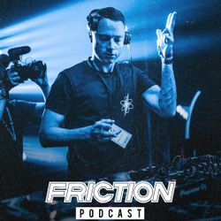 Friction Podcast 4