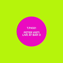 331 / Peter Visti / Live At Bar O, Copenhagen