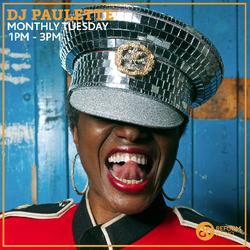 DJ PAULETTE REFORM RADIO TAKEOVER 25TH APRIL 2017