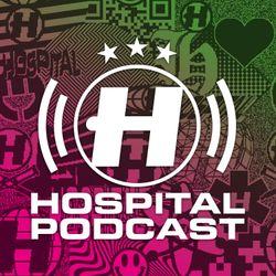 Hospital Podcast 413 with London Elektricity