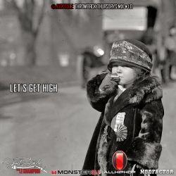 @JustDizle - Throwback Thursdays Mix #10 [Let's Get High]