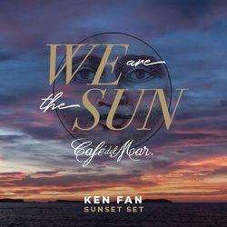 Café del Mar Ibiza: Ken Fan Sunset Set (21.10.19)