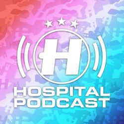 Hospital Podcast 408 with London Elektricity