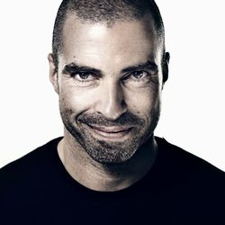 Chris Liebing - Live @ Movement, Torino 31.10.2012.