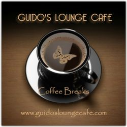Guido's Lounge Cafe Broadcast 0264 Coffee Breaks (20170324)