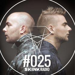 Skink Radio 025 - Showtek