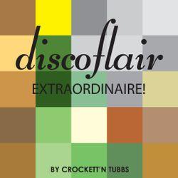 Discoflair Extraordinaire October 2011