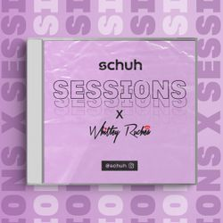 Schuh Sessions - Wine'd Down Wednesday Live DJ instagram stream 8th April 2020