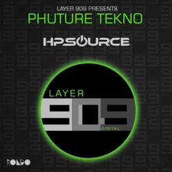Rondo presents PHUTURE TEKNO - HP SOURCE