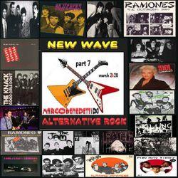 New Wave & Rock Alternative part 7.