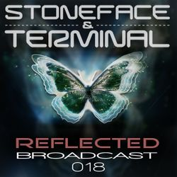 Reflected Broadcast 18 Stoneface & Terminal's best of productions 2016