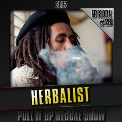 Pull It Up Show - Episode 26 (Saison 3)