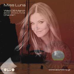 Miss Luna - Made In Ibiza - Soundtrip Radio