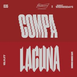 Budweiser x BW035.2 - Lacuna [15-11-2017]