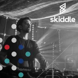 Skiddle Live 009 – Bastian Bux @ elrow Halloween Manchester
