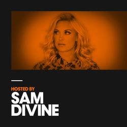 Defected Radio Show presented by Sam Divine - 13.07.18