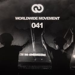 Mightyfools - Worldwide Movement - Episode 041