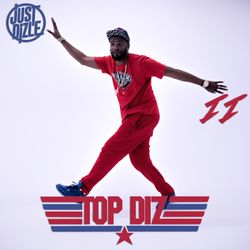 Top Diz Vol 2/10 (My Favorite Hip-Hop Singles)