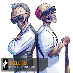 Skellism – PROJECT:Z 2017 Mix