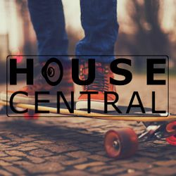 House Central 519 - Hot New Tune from CID, Freeloader from Lizzie Curious & Balearic Beats  Mix