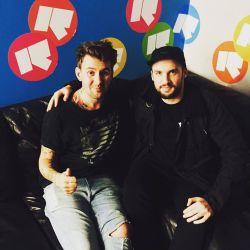 Ben Pearce - Rinse FM 26/09/15 w/ Hogdson
