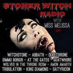 STONER WITCH RADIO XXIII