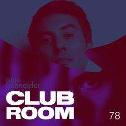 Club Room 78 with Asio (aka R-Play)