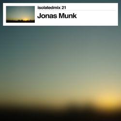isolatedmix 21 - Jonas Munk
