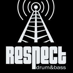 Sam Binga -Respect DnB Radio [6.15.16]