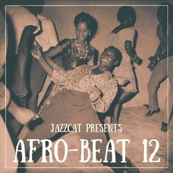 Afro-beat 12