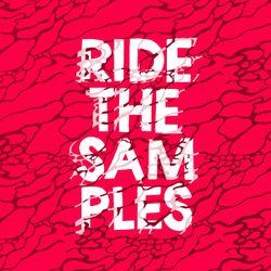 Ambassa ft. Nichola Richards - Ride The Samples (Album mix by Disorda)