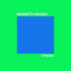 Test Pressing 341 / Kenneth Bager