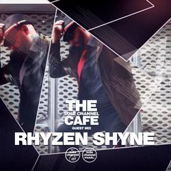 SCCGM021 - Sole Channel Cafe Guest Mix Rhyzen Shyne - October 2019