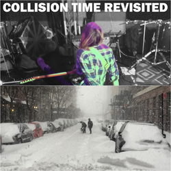 Collision Time Revisited 1704 - The Poorly Timed Act of Nature