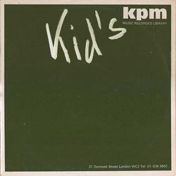 Kid Sundance – Kid's KPM
