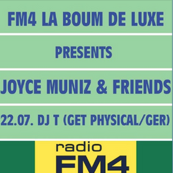 Joyce Muniz & Friends Episode 01