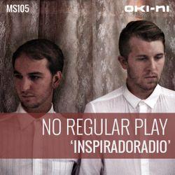 INSPIRADORADIO by No Regular Play