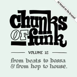 Chunks of Funk vol. 12: Nina Simone, Débruit, Gilles Peterson's HCB, The Meters, Sampa the Great, …