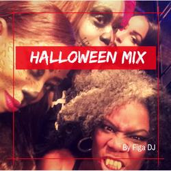 Halloween Mini Mix 2018 - Tricks & Beats
