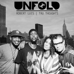 Tru Thoughts Presents Unfold 31.03.17 with Brookzill, Quantic, Kxngs